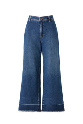 Vintage Flare Jean by Free People