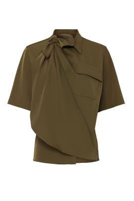 Navetta Shirt by MM6 Maison Margiela