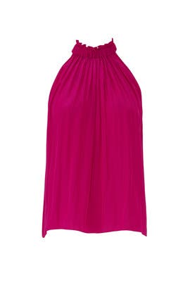 Fuchsia Selene Top by Ramy Brook