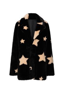 Faux Fur Colorado Jacket by Show Me Your Mumu