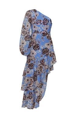 Abanna Dress by Alexis