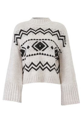 Harden Sweater by cupcakes and cashmere