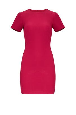 Ruby Manhattan Dress by LIKELY