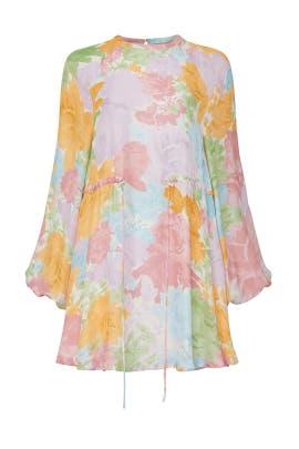 Rosegarden Coco Dress by STINE GOYA