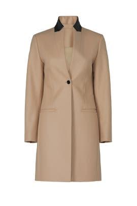 Leni Wool Coat by AllSaints