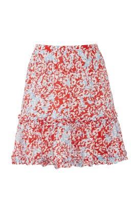 Alexa Skirt by Paloma Blue