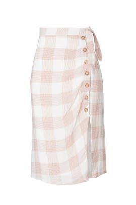 Bently Skirt by HEARTLOOM