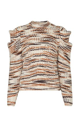 Daphne Pullover by Ulla Johnson