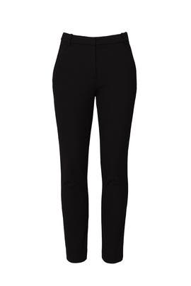 Straight Pencil Trousers by 3.1 Phillip Lim
