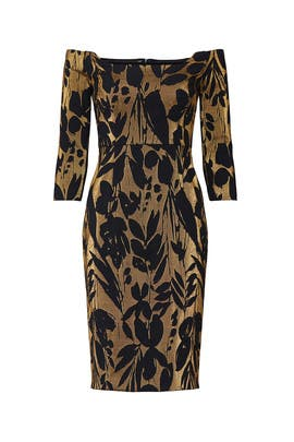 Sumire Dress by Trina Turk