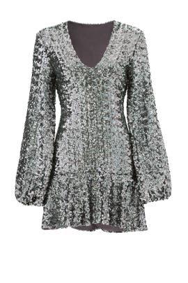 Sequin Renada Dress by Alexis