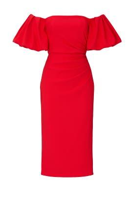 Janessa Dress by Shoshanna