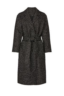 Arhus Coat by Apiece Apart