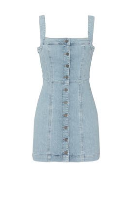 Denim Rhea Dress by DL1961