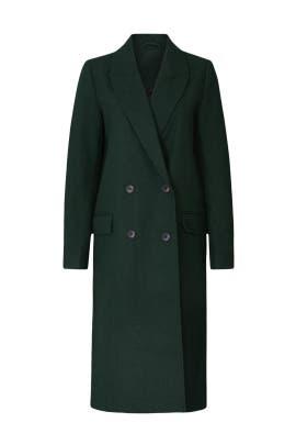 Ibi Coat by Just Female