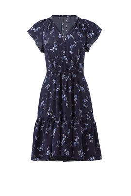 Floral Francine Dress by Rebecca Taylor