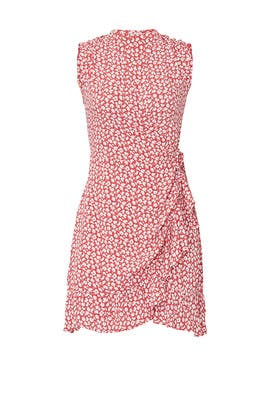 Krystal Scatter Dress by AllSaints