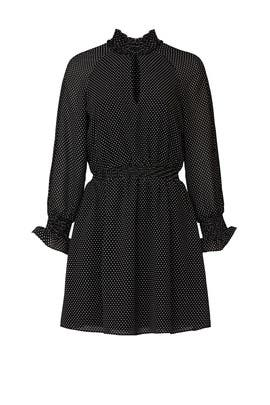 Lucky Dot Dress by Rachel Rachel Roy