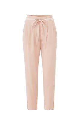 Blush Allyn Pants by Ramy Brook