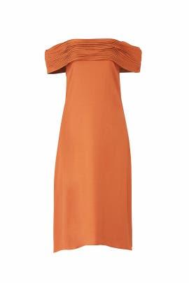 Mariana Midi Dress by SANCIA