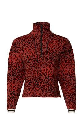 Joss Sweater by Saylor