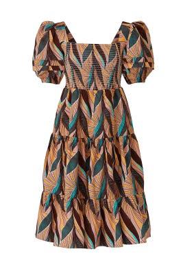 Della Dress by Autumn Adeigbo