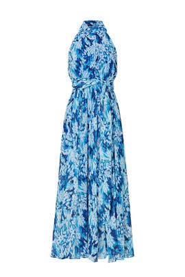 Indigo Multi Maxi by Badgley Mischka