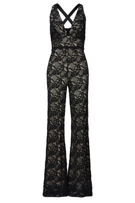 Wisteria Jumpsuit by Nightcap