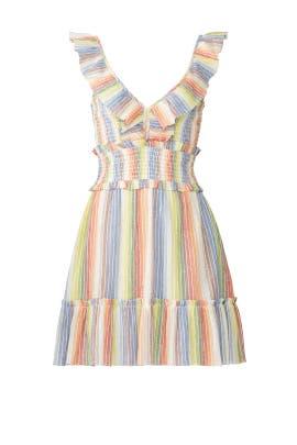 Alma Dress by Saylor