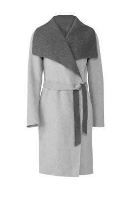 Oxana Coat by SOIA & KYO