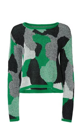 Blending In Sweater by BB Dakota
