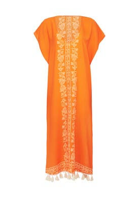 Shelly Tassel Maxi by Show Me Your Mumu