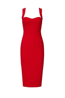 Curve Cami Sheath by Victoria Beckham