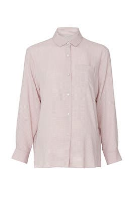 The Boyfriend Maternity Shirt by HATCH