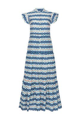 Isabel Maxi by Paloma Blue