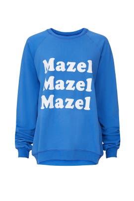 Mazel Cole Sweatshirt by Show Me Your Mumu