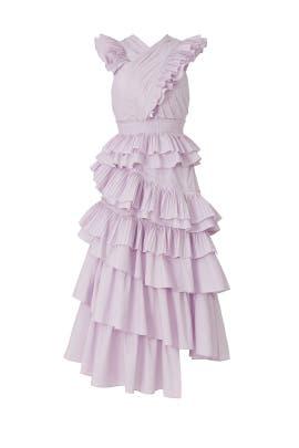 Aurore Dress by Ulla Johnson