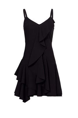 Black Zahara Dress by Cinq à Sept