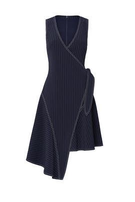 Lady Dress by ELLIATT