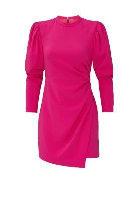 Shocking Pink Jane Dress by A.L.C.