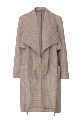 Berlin Trench Coat by cupcakes and cashmere