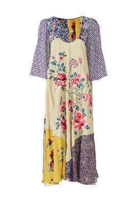 River Market Dress by Free People