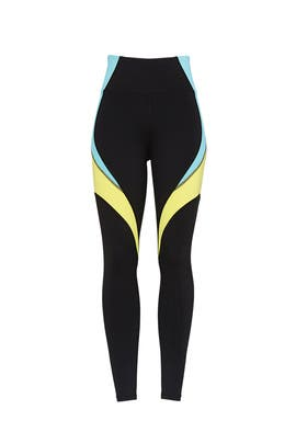 Circuit Leggings by Michi NY