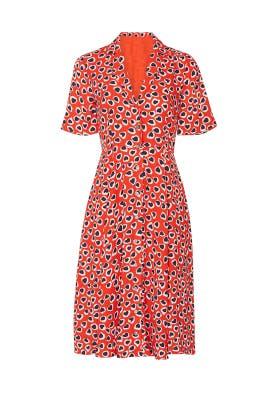 Rudbeckia Dress by J.Crew