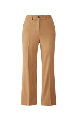 Camel Libby Pants by rag & bone