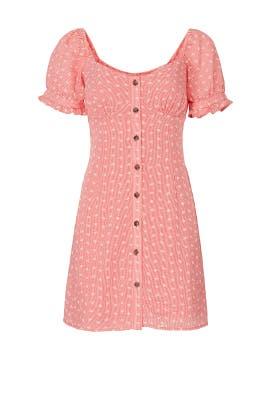 Marianna Mini Dress by léRumi