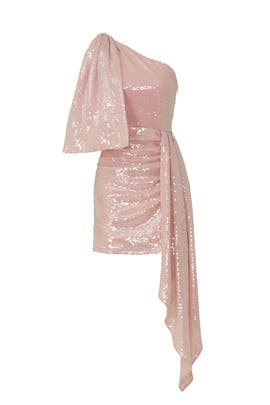 Catalaya Sequin Dress by Shoshanna