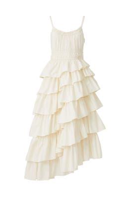 Estela Dress by Ulla Johnson