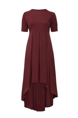 Maya Hi Low Dress by Universal Standard