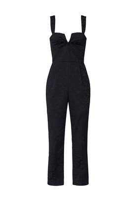 Nia Jumpsuit by Amanda Uprichard